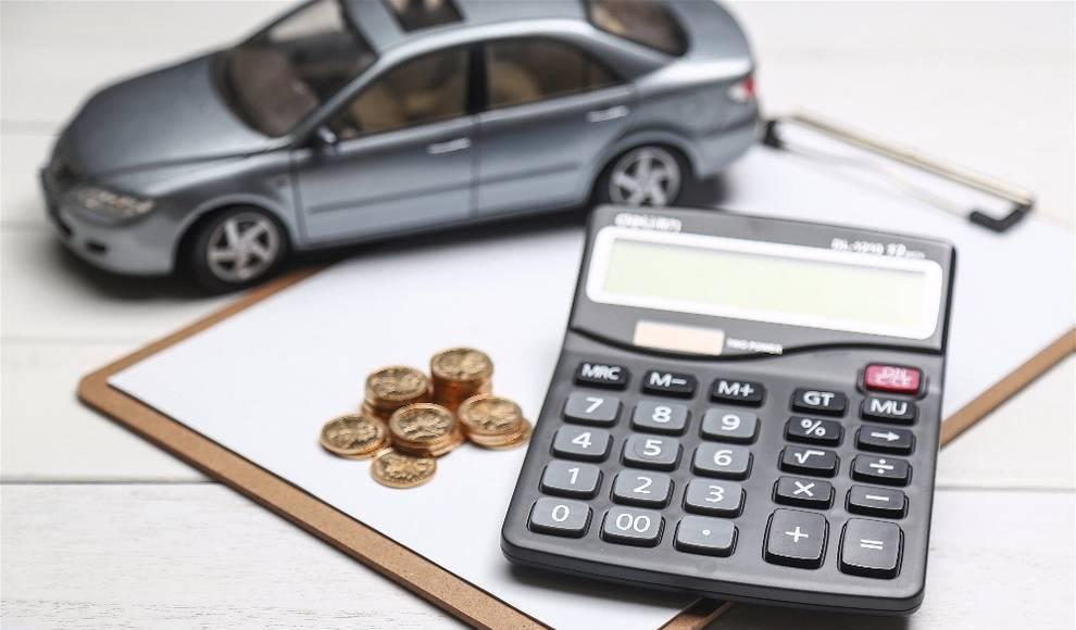 Estos son los gastos del coche que puedes desgravar de en tu Renta 2019