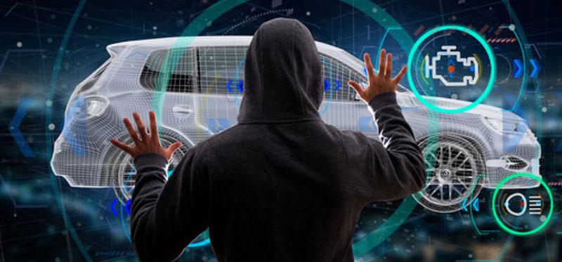 Los coches deberán garantizar su protección contra los hackers a partir de 2022