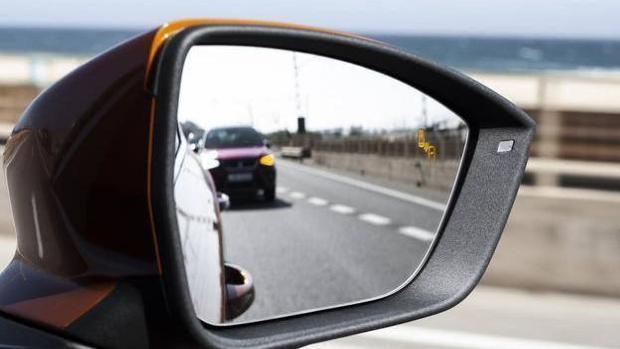 espejos retrovisores