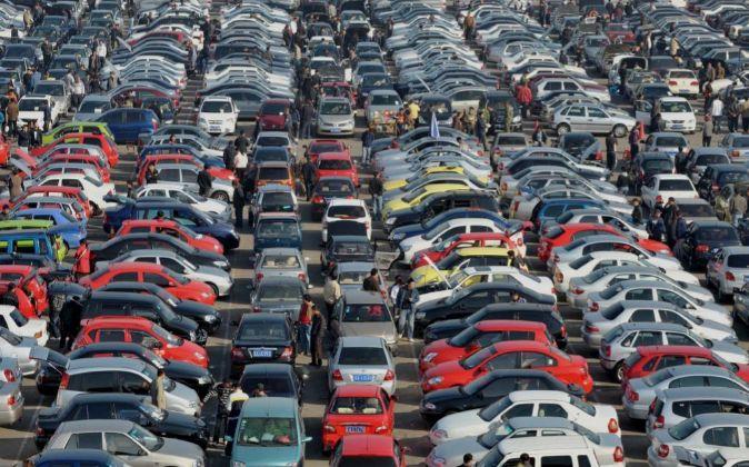 saber comprar coche segunda mano