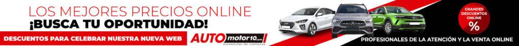los mejores precios automotor10