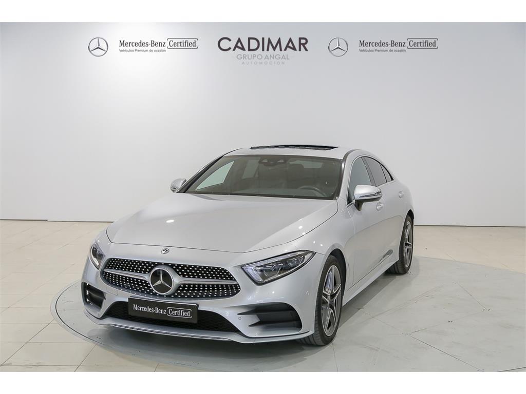 Mercedes-Benz Diésel