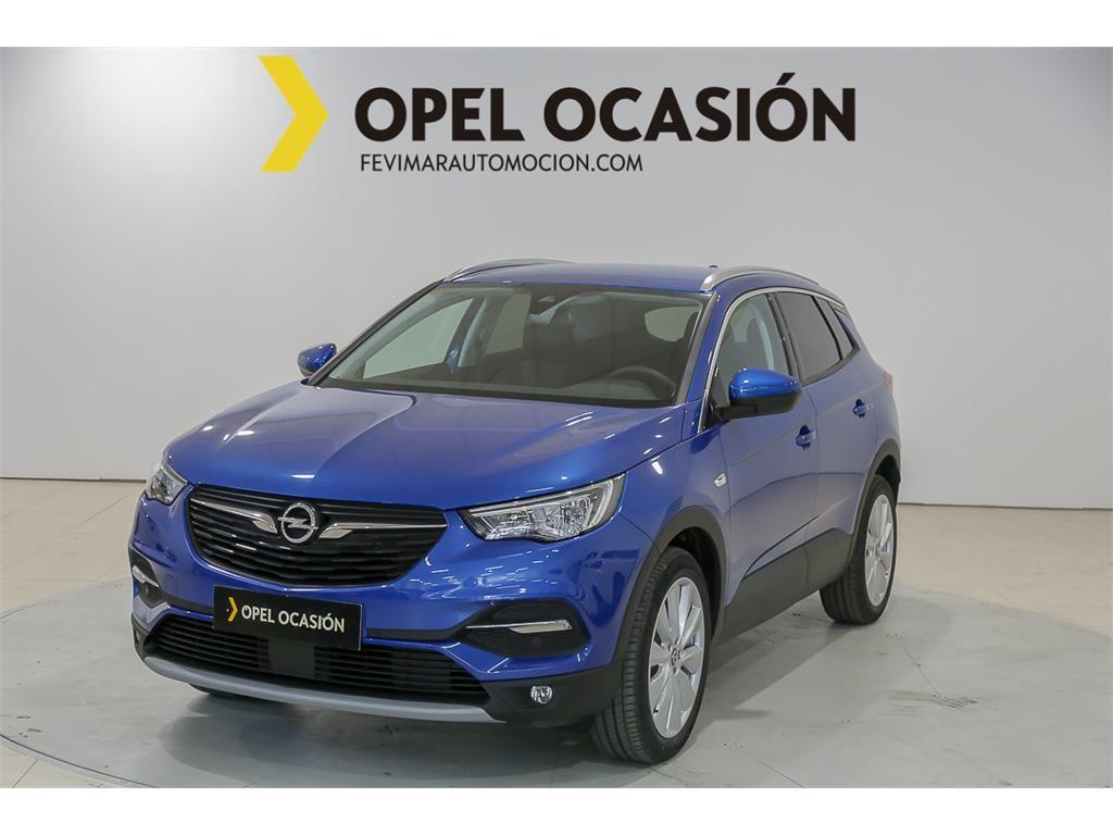 Opel Grandland Ocasion