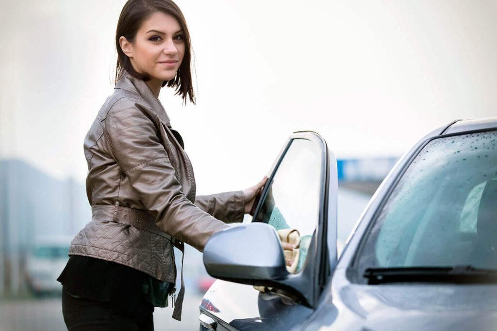 embellecer coche segunda mano
