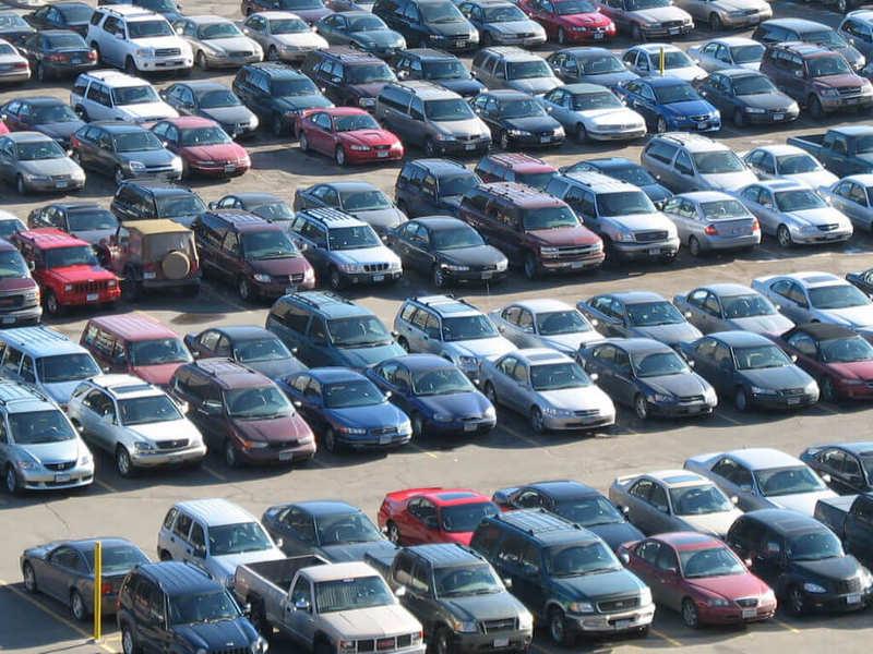 coches gerencia segunda mano