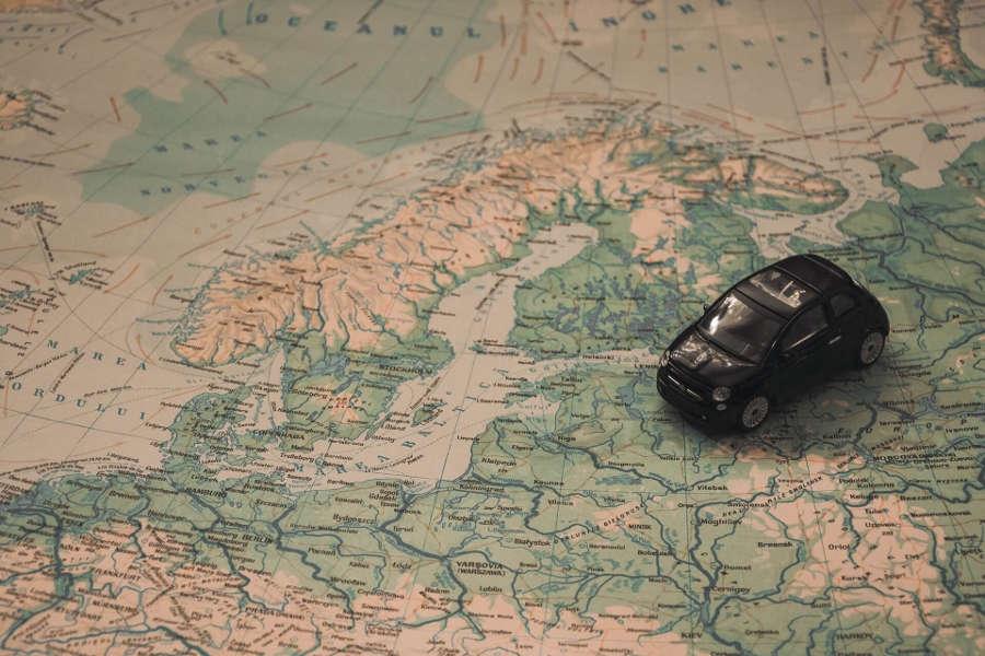 Comprar un coche de segunda mano en Jerez y alrededores