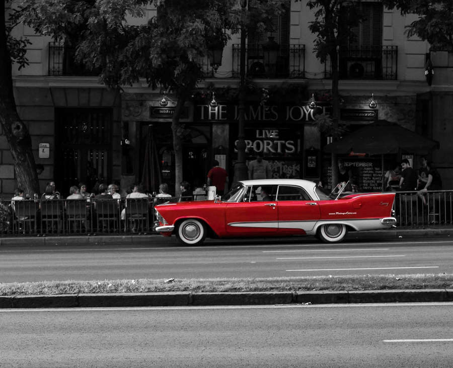 coches para ciudad