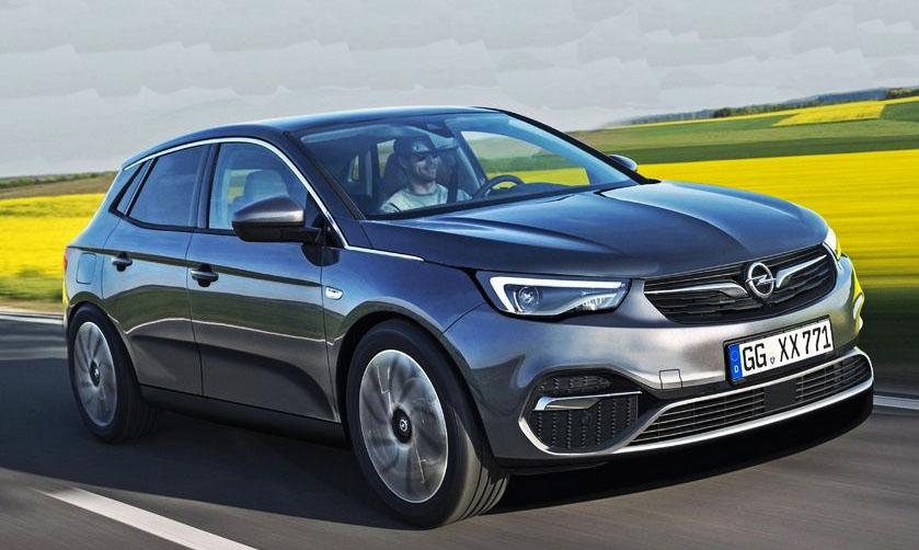 Opel Astra, un modelo para subir el nivel