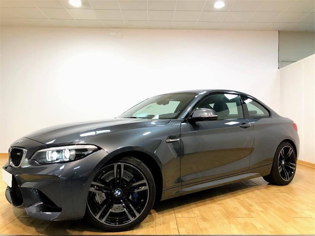 BMW Serie 2 M2A