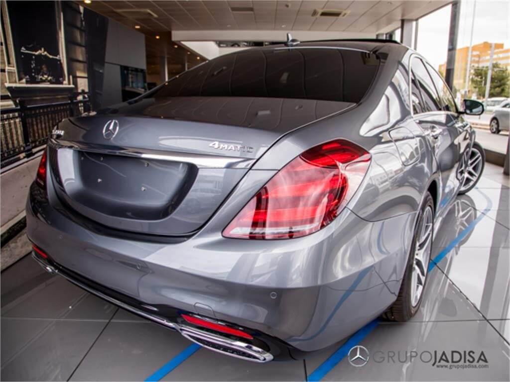 Mercedes-Benz 4matic ocasion