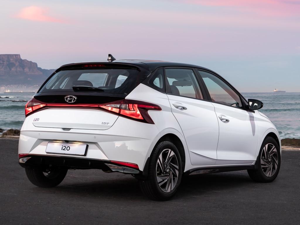 Hyundai i20 completa su oferta con dos ediciones especiales